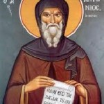 St. Antony the Great