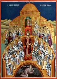 First-Ecumenical-Council-