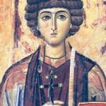 St. Panteleimon, the Great Martyr