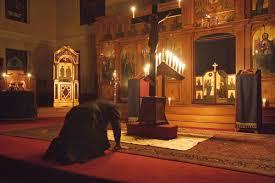 τέμπλο προσευχη