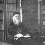 Saint Nektarios as seen through his Letters
