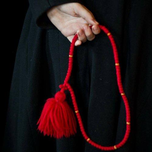 Comboschini The Prayer Rope PART 1