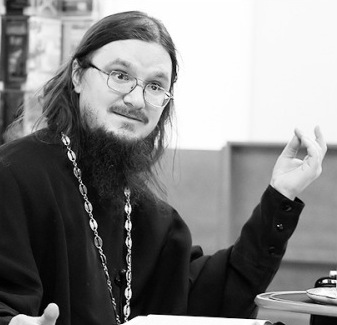 Fr.Sisoyev's missionary work.''Don't be afraid to preach Christ''