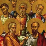 In the Honor of the Holy Apostles