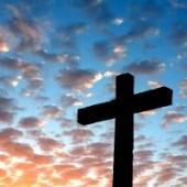 Cross and glory