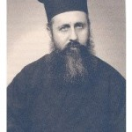 Elder Epiphanios Theodoropoylos