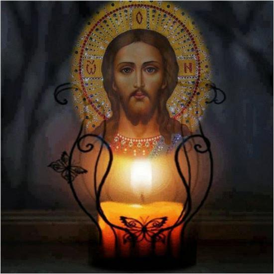 Christian means little Christ
