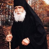 Prayer by Saint Paisios for the entire world