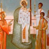 The History of the Cross