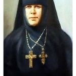 Modern Saints: Abbess Thaisia