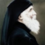 Spiritual life. Sayings of Saint Paisios of Mount Athos