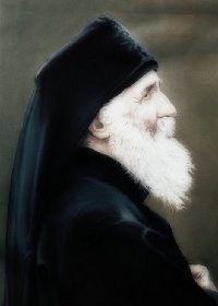 Spiritual life. Sayings of Saint Paisios of Mount Athosp.paisioM