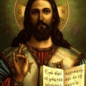 The ones who follow Christ The ones who follow Christ, with an unstated manner are becoming one with Him, carrying the burdens and the weaknesses of others. St. Sofronios of Essex