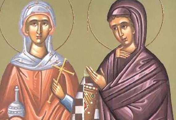 Which is better- The way of Mary or the way of Martha?