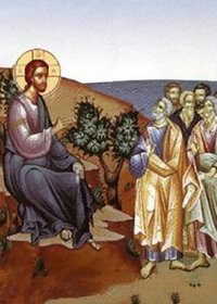 2nd Sunday of Luke - The Golden Rule