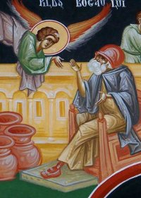 The 9thSunday of Luke - Parable of the Rich Fool