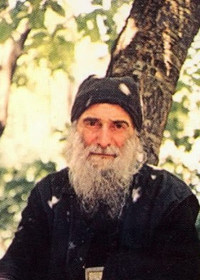 "''Let me heal you…"" About a miracle of Elder Gabriel (Ugrebadze)"