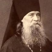 St. Hilarion of Optina. Holy sayings