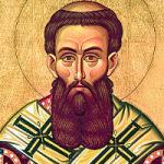 2nd Sunday of the fast. Saint Gregory Palamas
