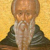 4th Sunday of Great Lent (of St. John Climacus)
