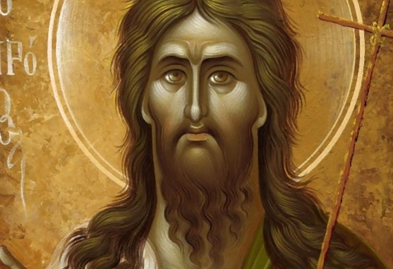 Synaxis of the John the Baptist