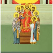 Book Release: Following the Holy Fathers