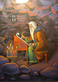 Holy Sayings: St. John Climacus