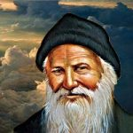 Elder Porphyrios (Bairaktaris), a Short Biography