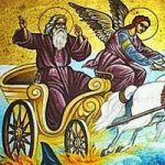 Let the prophet Elijah be an example for us