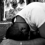The difference between rependance and contrition