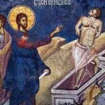 6th Sunday of St Luke