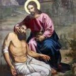 The Good Samaritan. 8th Sunday of St. Luke