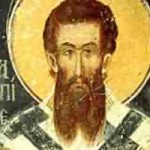 2nd Sunday of the Lend St. Gregory Palamas