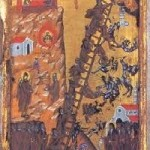 St. John οf the Ladder. The 4th Sunday οf Lent