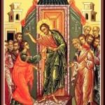 Sunday of St. Thomas