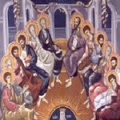 SUNDAY OF PENTECOST