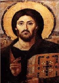 Christos-eikona