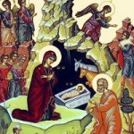 The Nativity of our Lord and Saviour Jesus Christ
