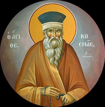 Saint Kosmas the Aetolian as a Missionary