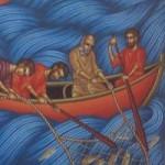 1st Sunday of St. Luke
