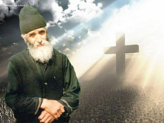 Saint Paisios Intervention in Traffic Accidents