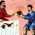 The Parable of the Rich Man  and Lazarus