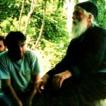 Elder Paisios and the young addicted people
