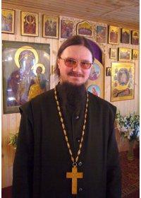 Fr.Sisoyev's missionary work.''Don't be afraid to preach Christ''