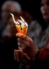 The mystery of pain in the Orhtodox Faith