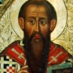 Saint Basil the Great