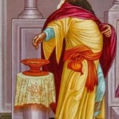 The Sunday of the Publican and the Pharisee