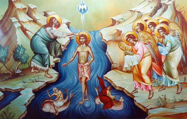 Sunday after Theophany