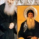 Christ is always in me... St. elder Iakovos Tsalikis of Evia