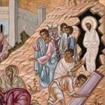 Facing the Holy Week
